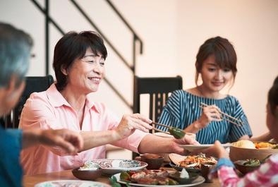 家族の集まりには中華料理!<br />親子で楽しむハレの日お食事会