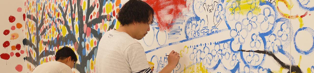 今、注目を集める『エイブル・アート』って知っていますか?