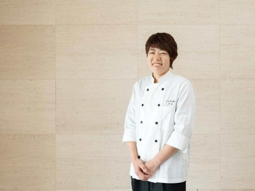 """芸術作品のような中華料理ができるまで<br />八仙閣の料理人に学ぶ、""""挑戦""""のカタチ"""