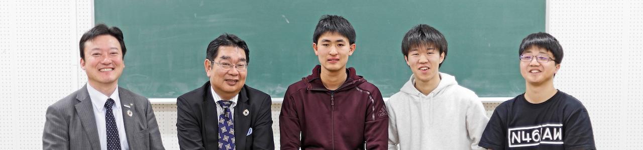 未来を共に支えていく、若き起業家たちの応援者。SGインキュベートの取り組み