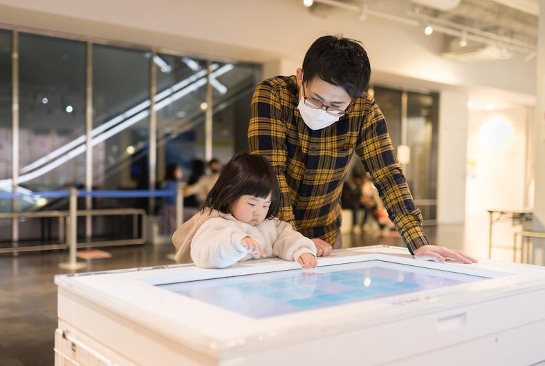 子どもと一緒に、未来について考えよう。福岡市科学館のSDGsな楽しみ方