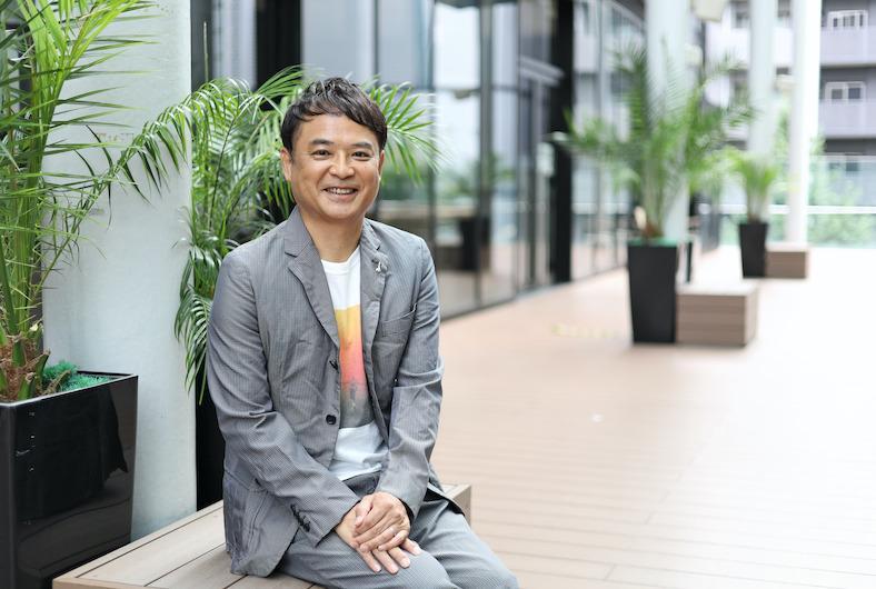空模様を読み解けば、暮らしはもっと便利になる<br>気象予報士・佐藤栄作さんに聞く天気予報の使い方