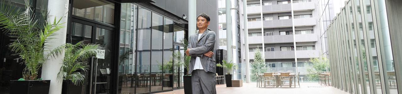 空模様を読み解けば、暮らしはもっと便利になる 気象予報士・佐藤栄作さんに聞く天気予報の使い方