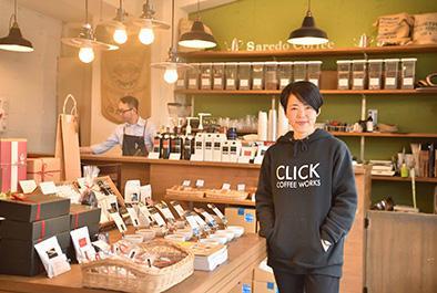 ハイレベルな福岡コーヒーシーンを知って、行きつけの一店に巡り合う。